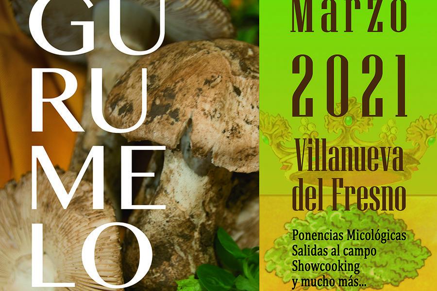 Presentado el cartel de la XV edición de la Feria del Gurumelo