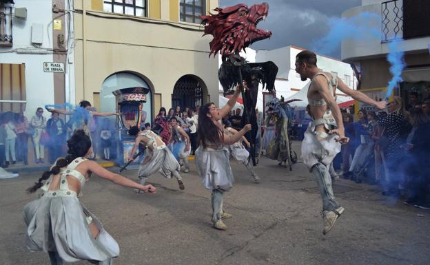 El Ayuntamiento lanza el Concurso de Fotografía de la Feria del Gurumelo 2021