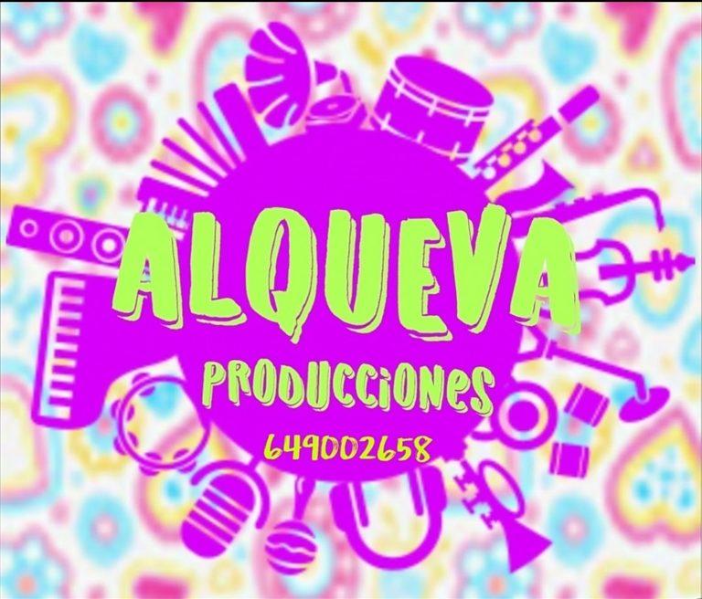 ALQUEVA PRODUCCIONES