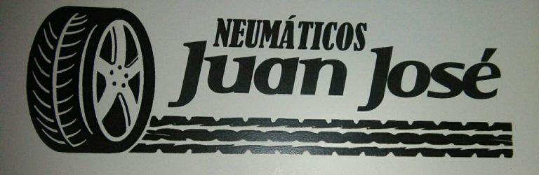 NEUMÁTICOS JUAN JOSE